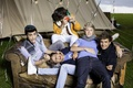 1D LWWY Photoshoot