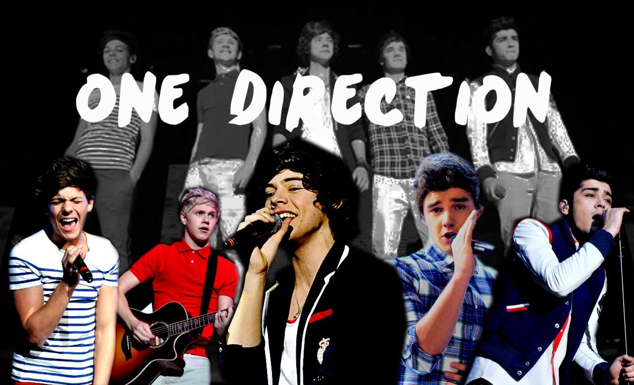 Tumblr One Direction Desktop