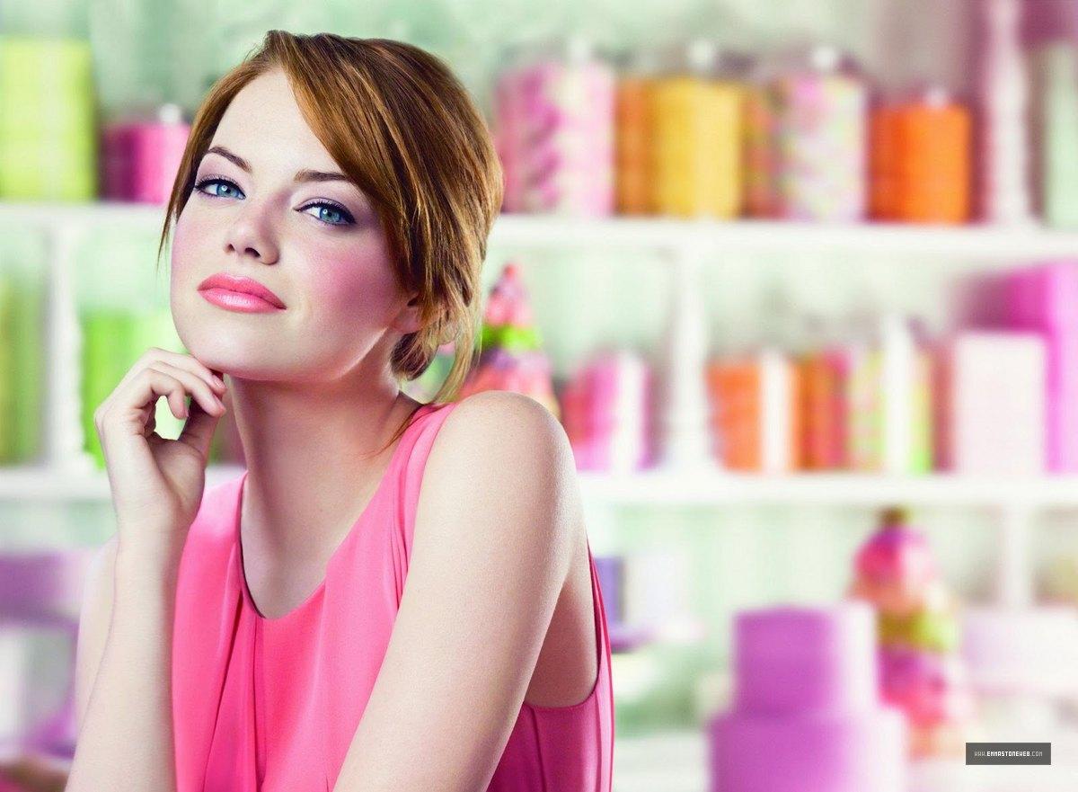 2012 Revlon Spring/Summer Collection - Shoots