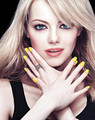2012 Revlon Spring/Summer Collection - Shoots - emma-stone photo