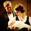 Downton Abbey bức ảnh titled 3x06