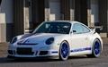 9ff GTurbo R PORSCHE 911 997 TURBO