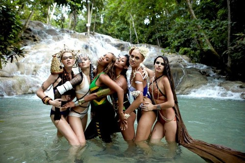 ANTM college edition_episode 10_group photo