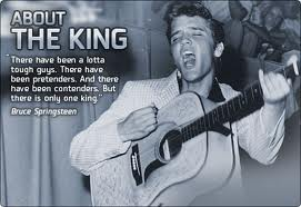 About The King