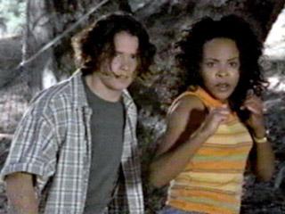 Adam and Tanya