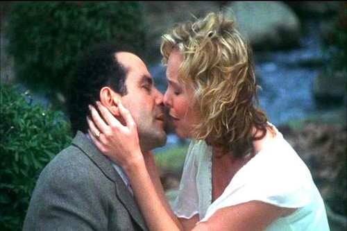 Adrian & Trudy