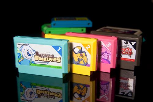 Adventure Time Nintendo