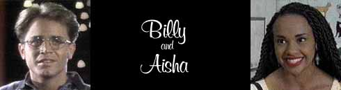 Aisha and Billy