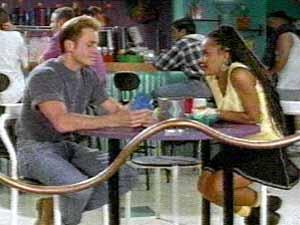 Aisha and Billy