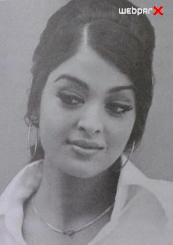 Aishwarya Rai Unseen fotografias