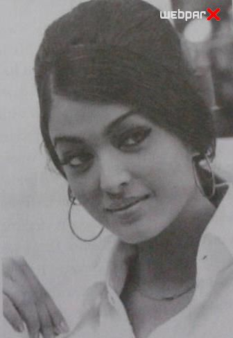 Aishwarya Rai Unseen photos