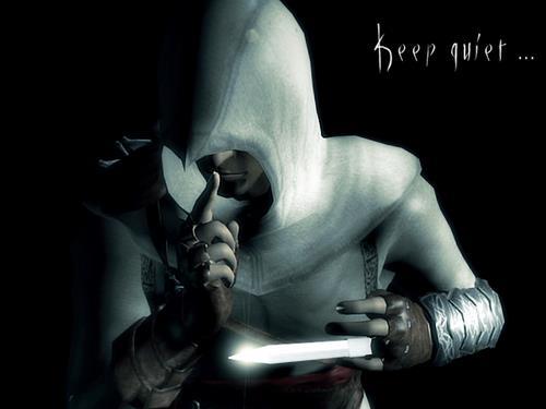 Altair Assassin