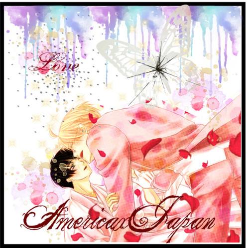 AmericaxJapan