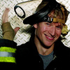 Chicago Fire (2012 TV Series) photo probably with a green beret entitled Andy Darden
