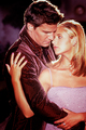 Angel and Buffy - angel-and-buffy photo