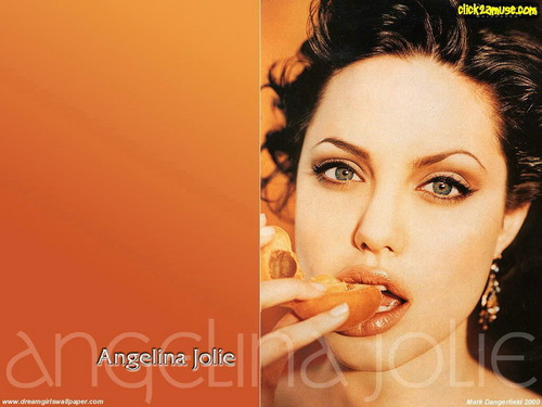 Angelina Jolie wallpaper titled Angelina Jolie