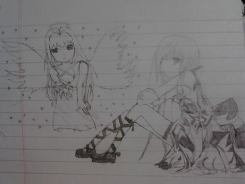 Anime amor.