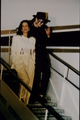 Arriving In Hungary Back In 1994 - michael-jackson photo