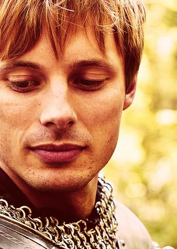 Arthur's अवतार Portrait
