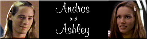 Ashley & Andros