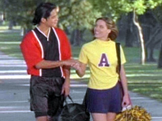Ashley & Carlos