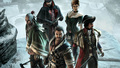 Assassin's Creed 3 Multiplayer - the-assassins wallpaper