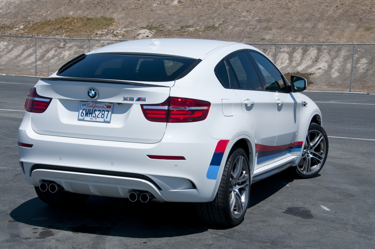 BMW X6M - BMW Photo (32659276) - Fanpop
