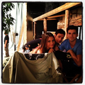 BTS - thayer-and-emma photo