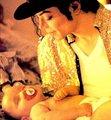 Baby Prince - michael-jackson photo