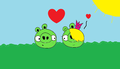 Bad Piggies Love!!! - bad-piggies photo
