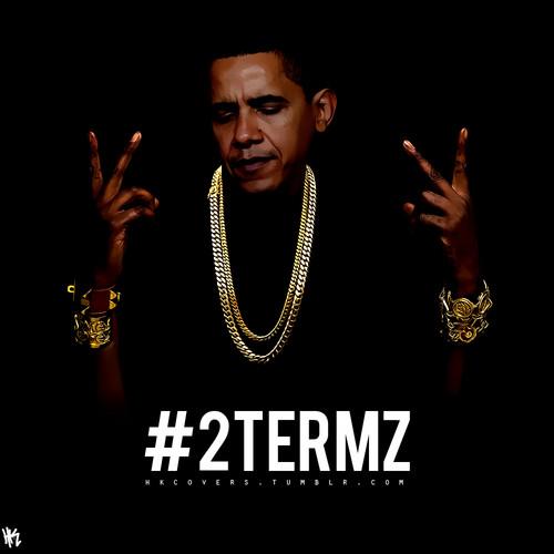 Barack Obama 2Termz