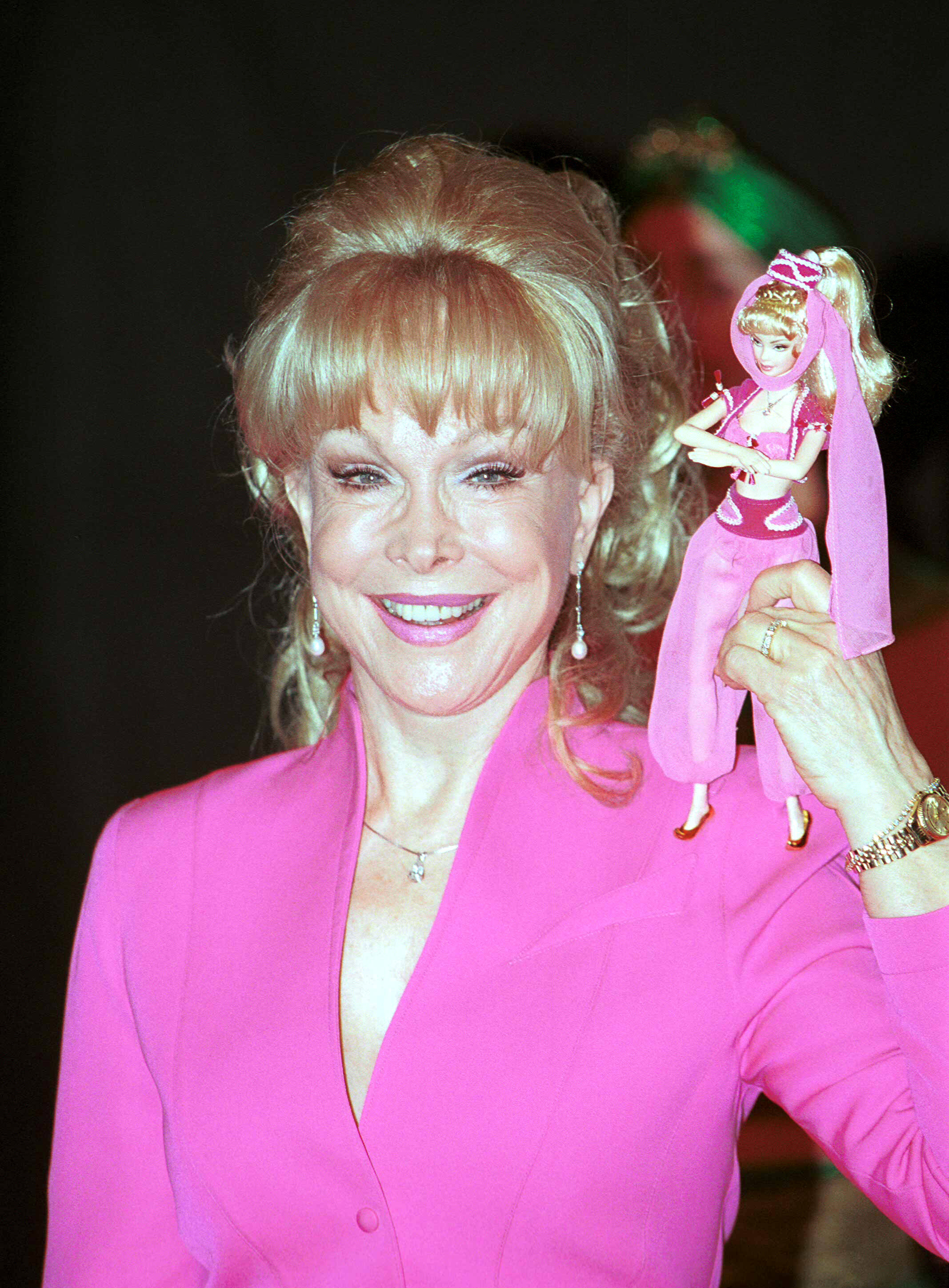gallery Barbara eden