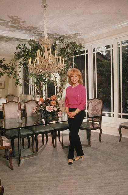 Barbara Eden Barbara Eden Photo 32672608 Fanpop