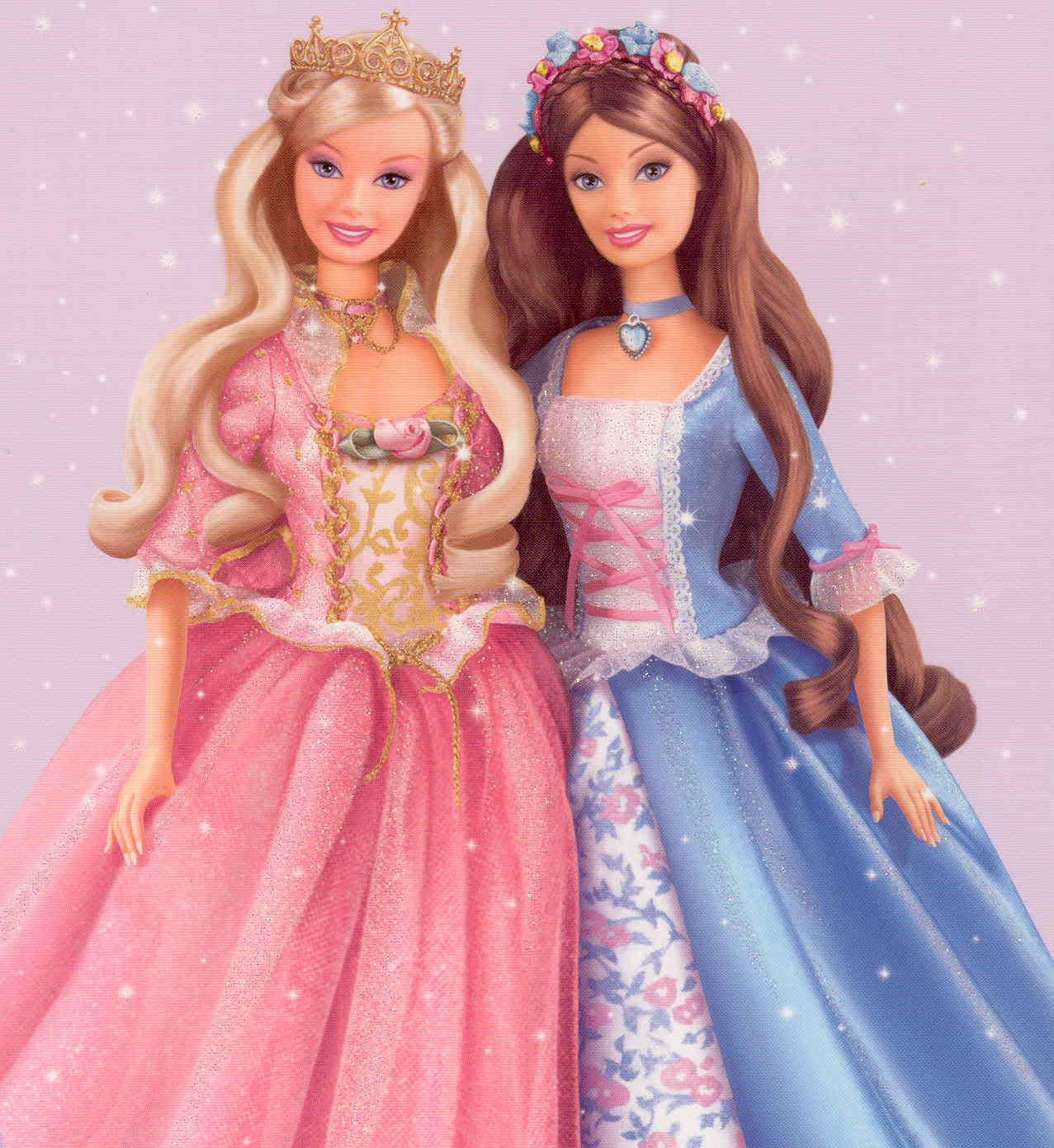 Barbie Princess Barbie And Disney Princess 3 32647776 1277 1391