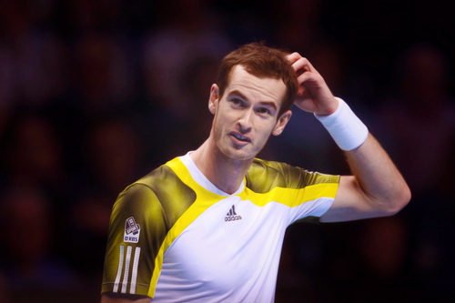 Barclays ATP World Tour 2012