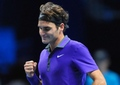 Barclays ATP World Tour 2012 - roger-federer photo