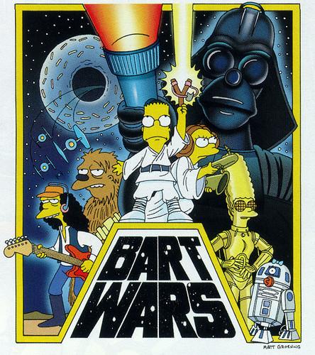 Bart wars