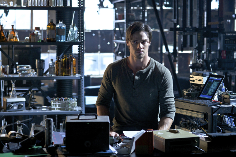 """Beauty And The Beast Episode 5 """"Saturn Returns"""" vista previa imágenes"""