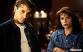 Behind the scenes: 10 killer تصاویر from 'Scream'