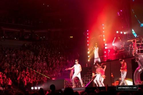 Believe Tour
