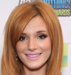 Bella - bella-thorne icon