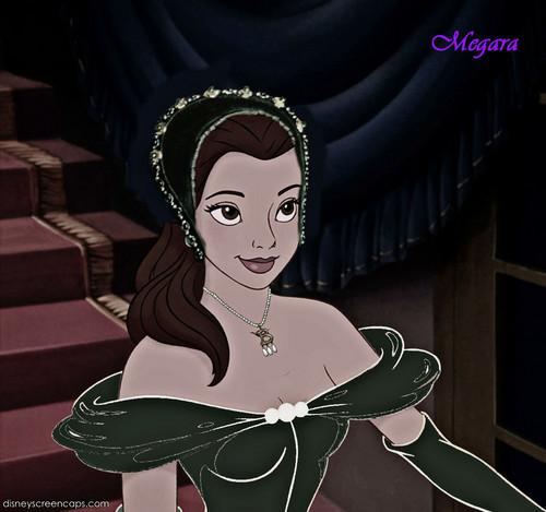 Belle Boleyn