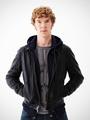 Benedict Cumberbatch 'War Horse' Photoshoot