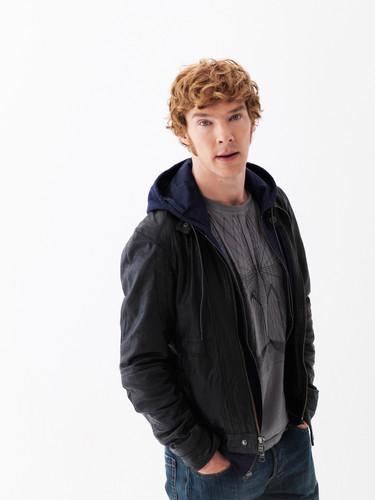 Benedict Cumberbatch wallpaper called Benedict Cumberbatch 'War Horse' Photoshoot