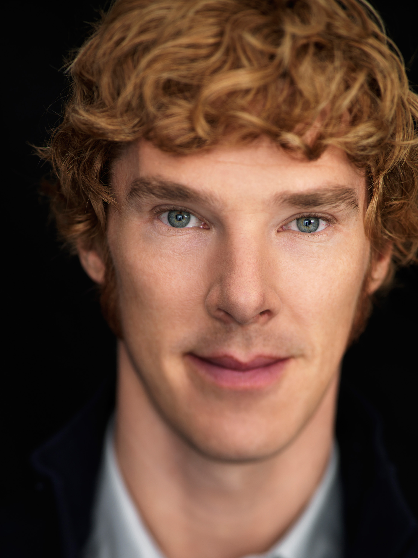 Benedict Cumberbatch '...