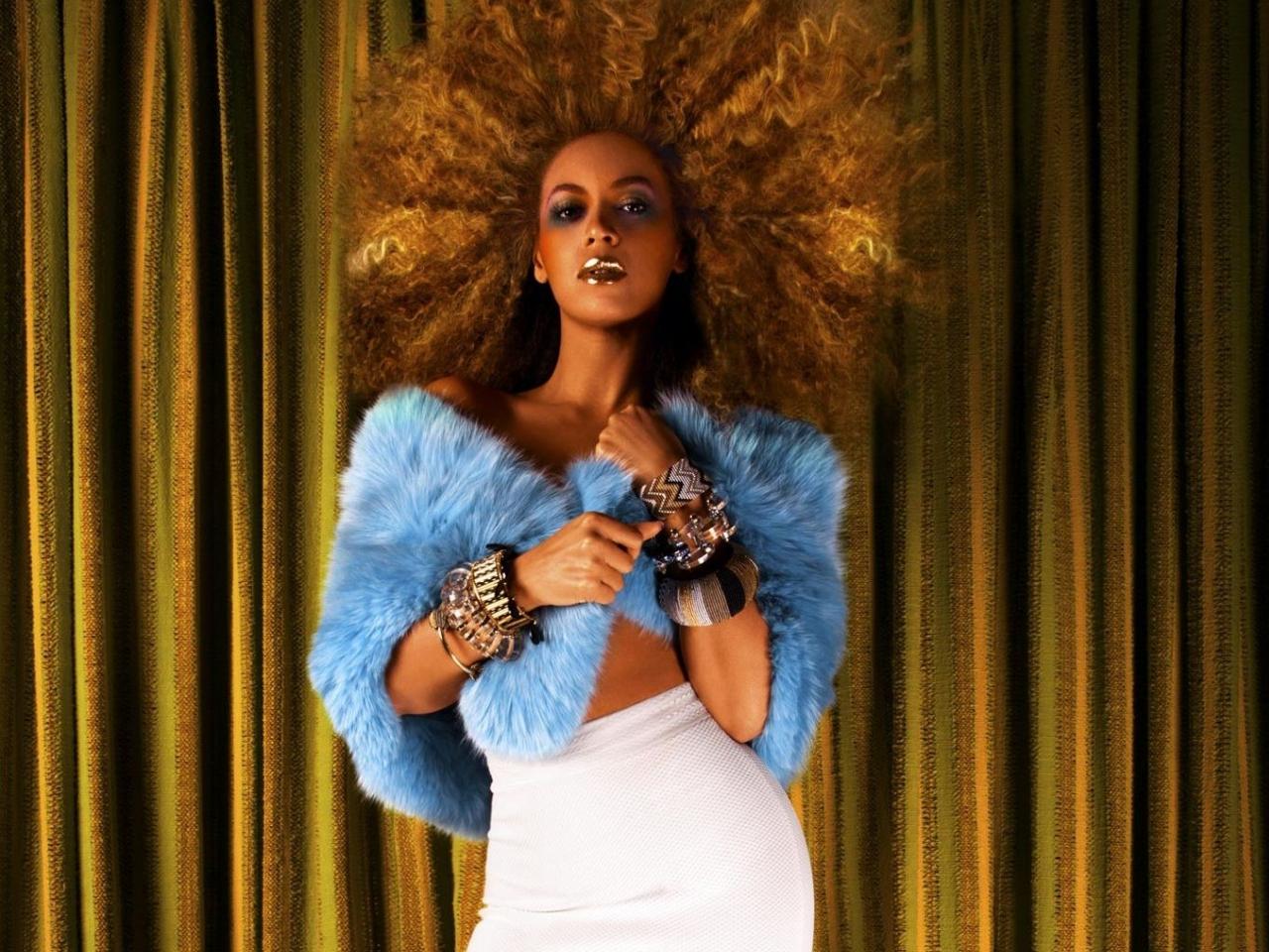 Beyonce Album 4 Outtake - Beyonce Wallpaper (32623441 ...