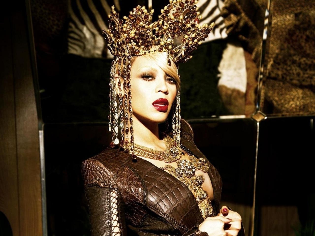 Beyonce 4 Album