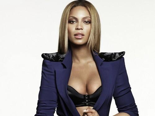 Beyonce Elle