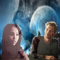 Big Bad Wolf - klaus-and-bonnie fan art