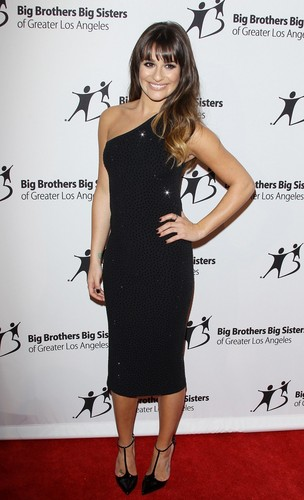 Big Brothers Big Sisters Of Greater Los Angeles 2012 - Arrivals - October 26, 2012